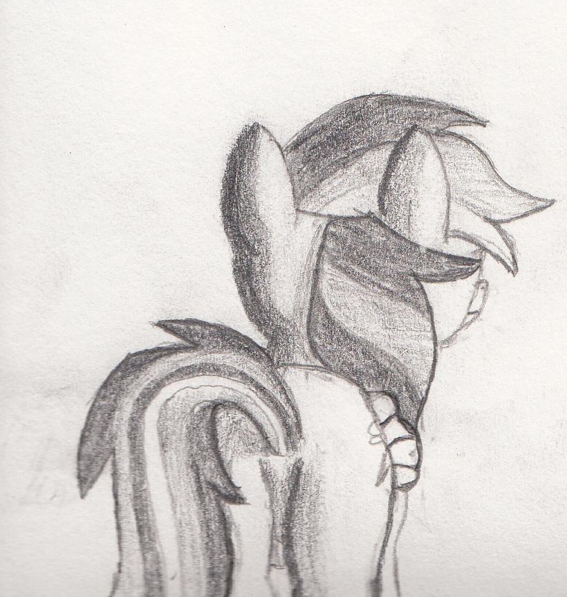Random Plot Sketch by kittyhawk-contrail