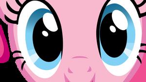 Eyes Pinkie Pie by kittyhawk-contrail
