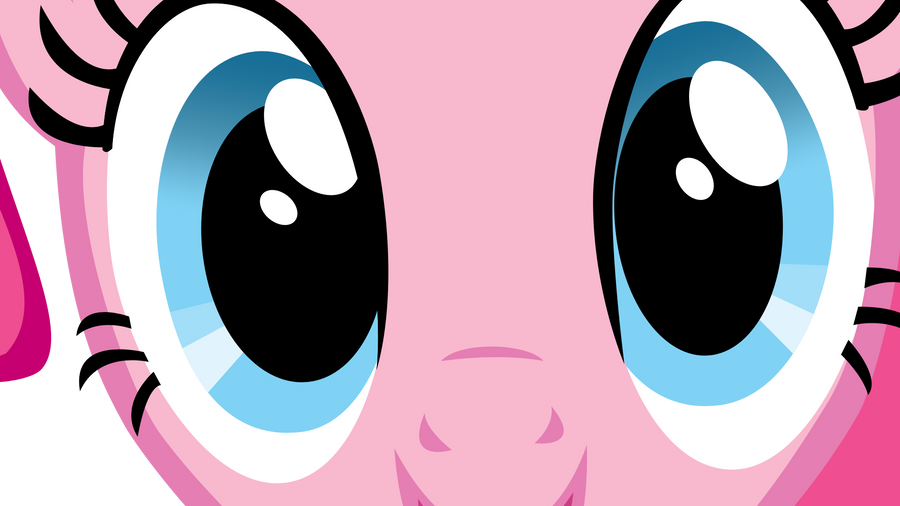 eyes pinkie pie by kittyhawkcontrail on deviantart