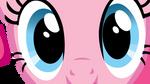 Eyes Pinkie Pie