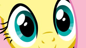 Eyes Fluttershy