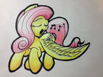 Singing Shy
