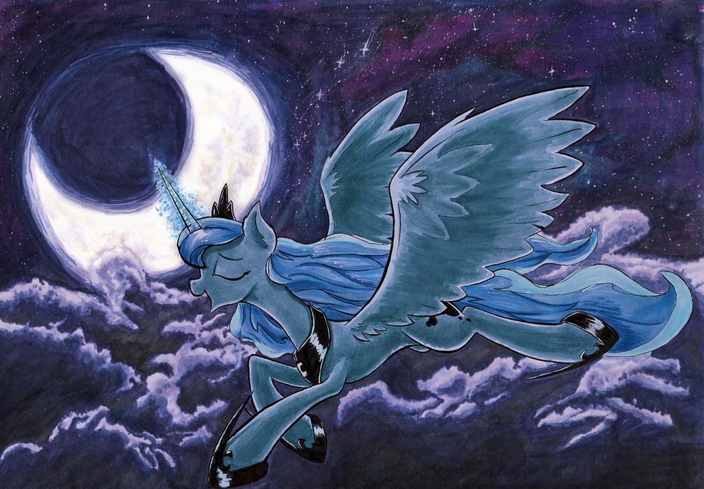 Lunalunalunaluna by kittyhawk-contrail