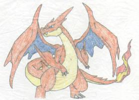 MegaY by Dark-DuelMaster17