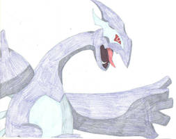 Shadow Lugia by Dark-DuelMaster17