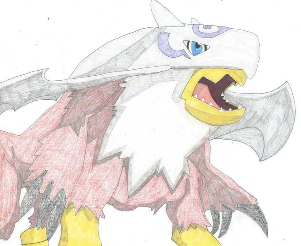 Halsemon by Dark-DuelMaster17