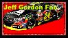Gordon Stamp by Dark-DuelMaster17