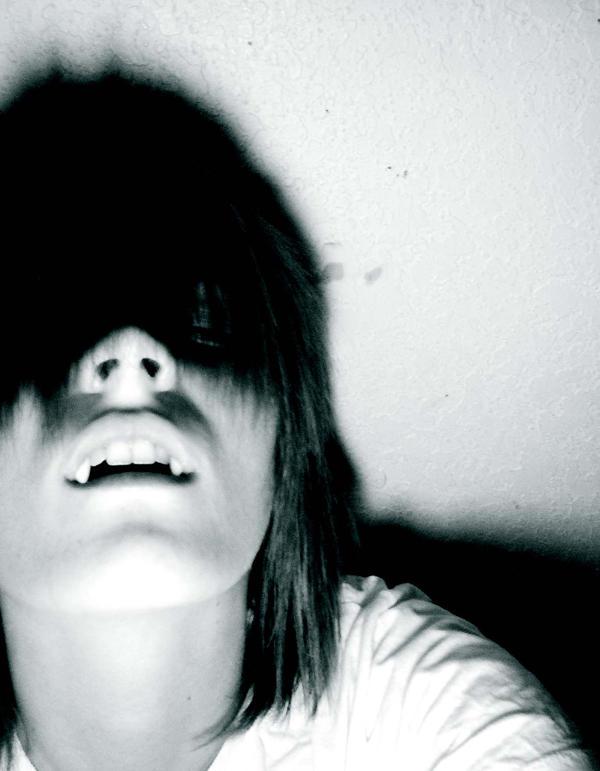 2. Vampire Kid by xSavageLovex