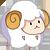 MUGI-CHAN by u-sagi