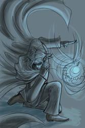 irk - Flash Bomber