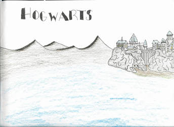 Hogwarts is my Home by littlemermaid2787