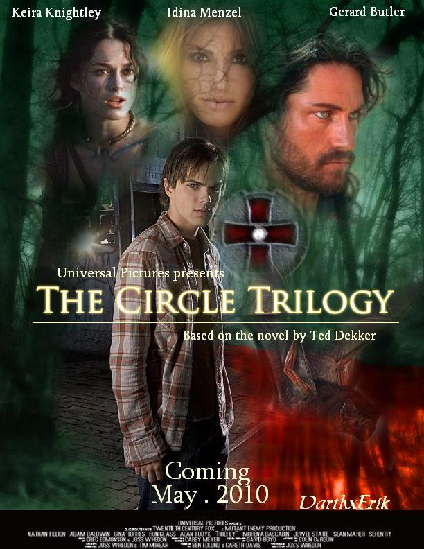 Join the circle this is just because its a wicked poster i have no plans for using the actorsactresses i personally know who would make the best thomas aha aloadofball Choice Image