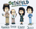 Seinfeld Candy
