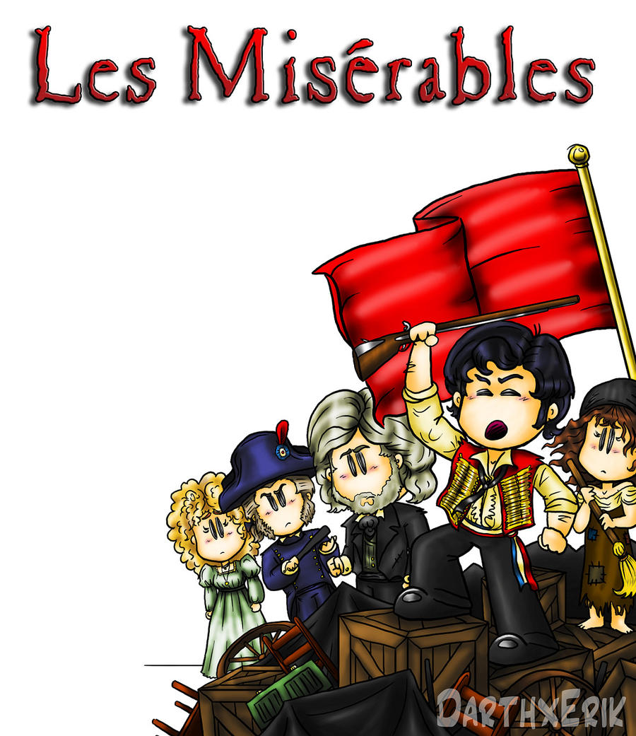 Les Miserables Essays Free Les Misrables Essays And Papers Helpme