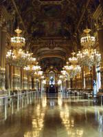 Opera Garnier by DarthxErik