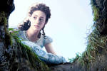 Christine in Wonderland