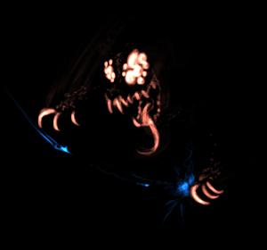 Concept-art: Lights