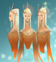Autum's Elf by Stetsubi-111
