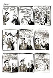 Buffy Shenanigans 4 by Ofelan