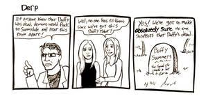 Buffy Shenanigans 20