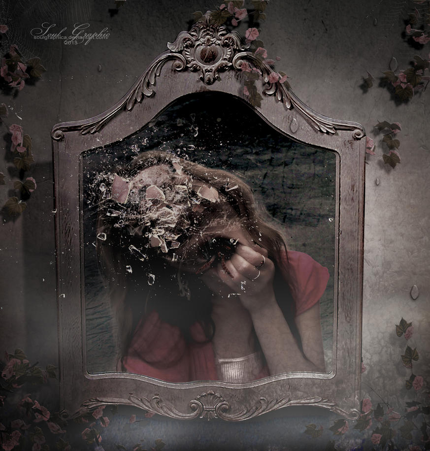 Mirror break by Soulgraphica