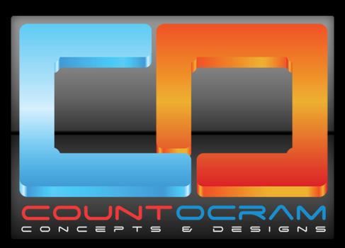 countOcram Logo