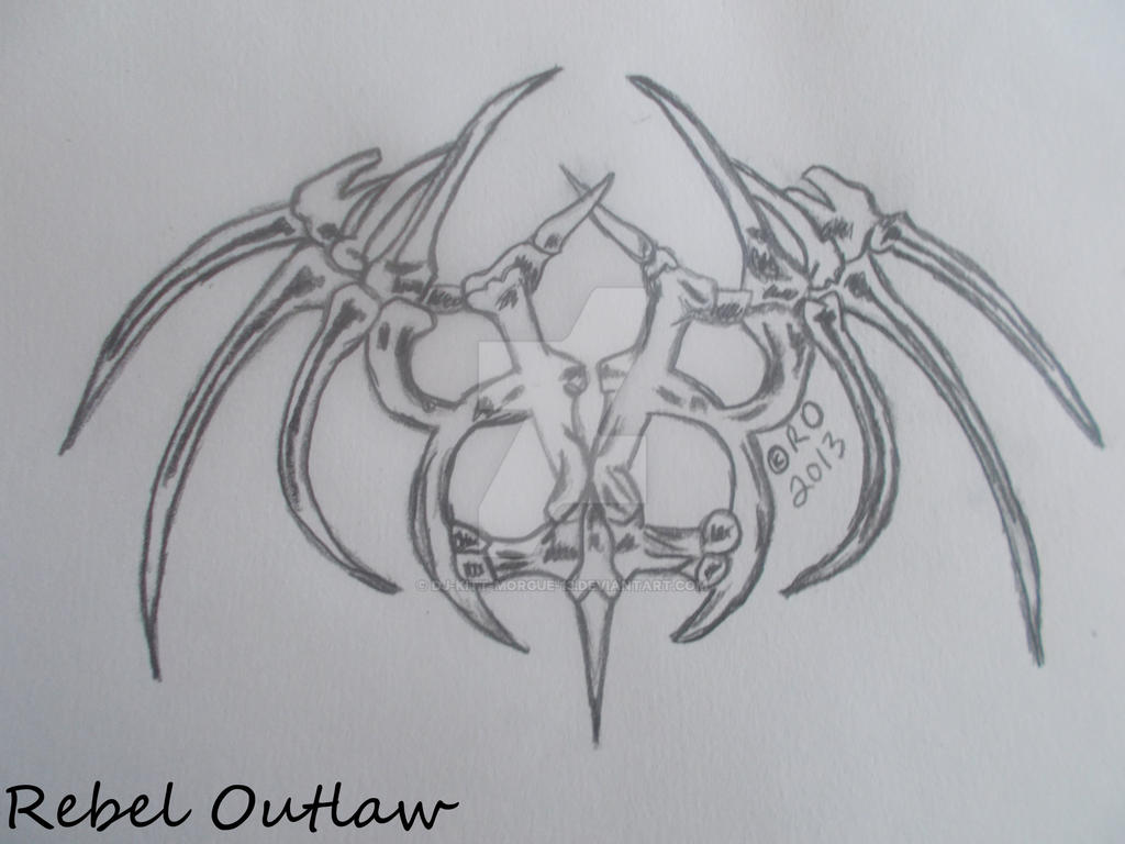 boned bvb logo by djkittmorgue13 on deviantart