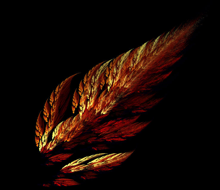 Fire Feathers by DJ-Kitt-Morgue-13
