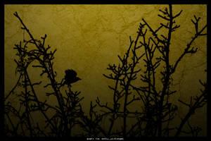 The Raven by mojorison