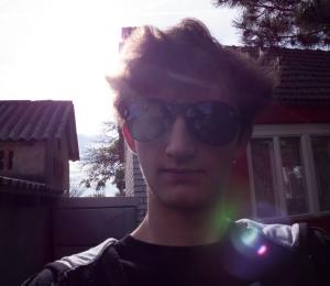 davidKatara's Profile Picture
