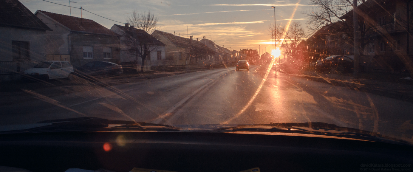 Good Evening by davidKatara