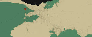 Eris World Map