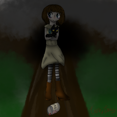 Fran bow by TimmyTomBoy35