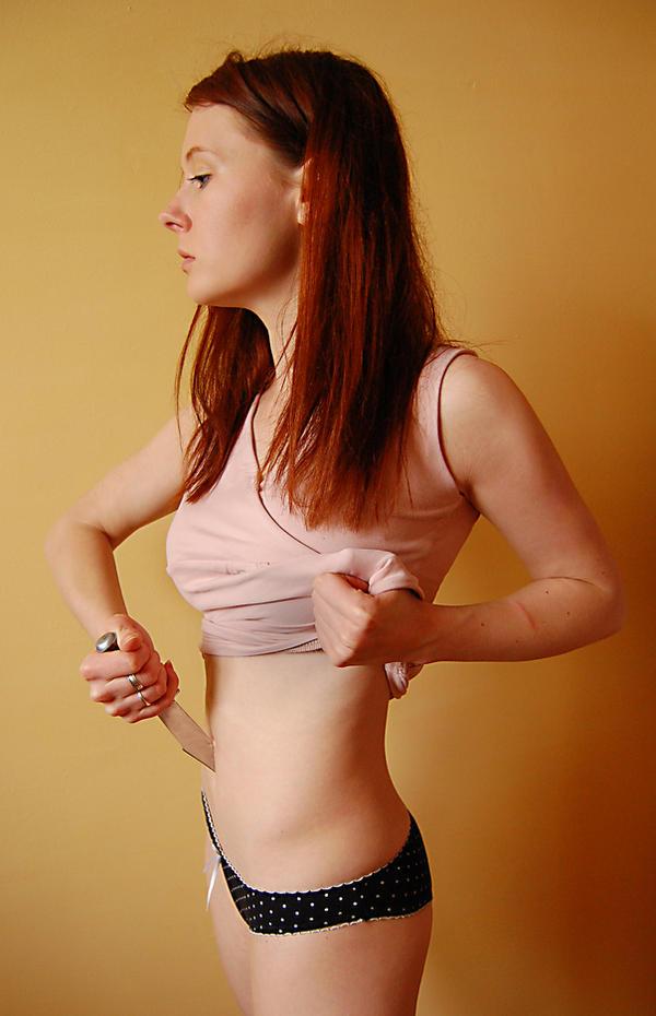 Jenna Von Oy Butt