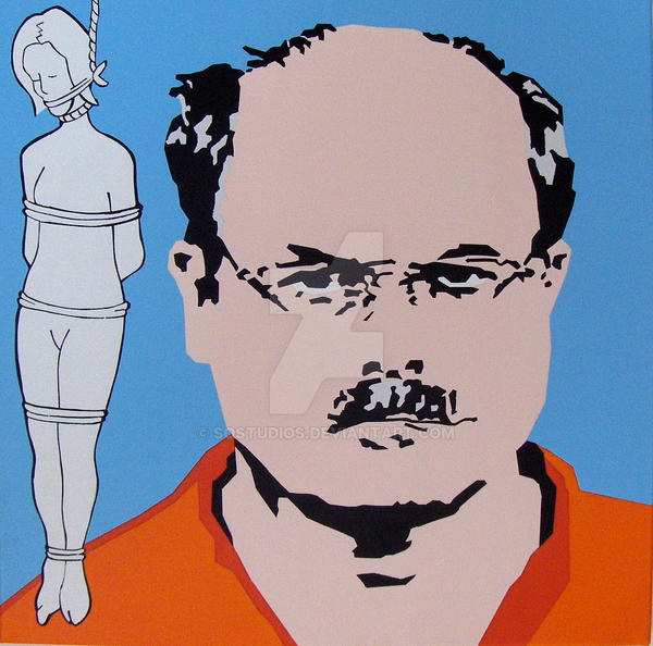 dennis rader drawings - photo #7