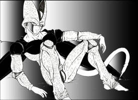 Sexy Cell by Mare-chan