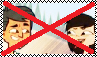 Anti Skave Stamp by Queen-of-Fabulous