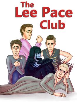 Lee Pace Club