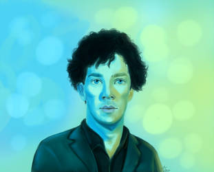 Benedict by Christy-off
