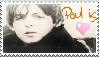 Paul Is Love - Stamp by ArticunoLover