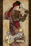 Steampunk Spain - Bandolero