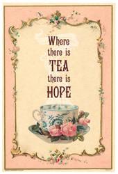 Tea Hope