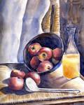 Apples 'n' juice
