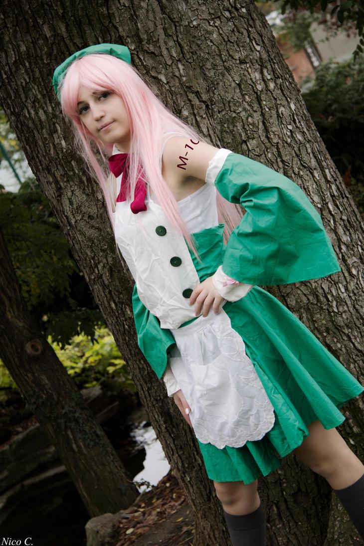 Natsu's cosplay Feelin__free_by_natsumi02-d4gjrl4