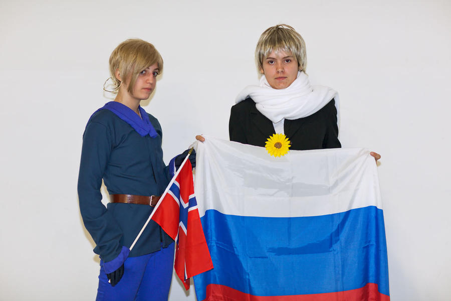 Natsu's cosplay Norway_russia_aph_by_natsumi02-d4qoqav