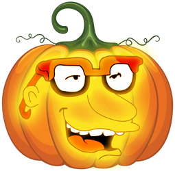 The Swellest Pumpkin of All