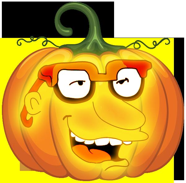 The Swellest Pumpkin of All by Hiro-teh-Zilla