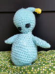 Koyo Koyo- FF8 crochet 2 by Tengger-Wolf