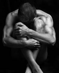 Male Nude by Noko-Photography