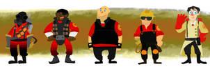 Meet The RED Team